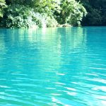 Blue Lagoon Portland Jamaica Jah blue Jamaican Jerk chicken Long Bay to Byron Bay